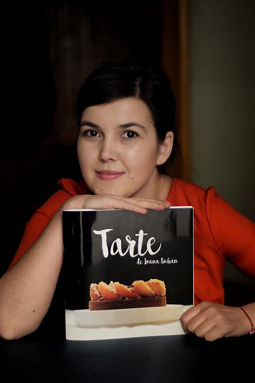 Ioana Suhan - tarte