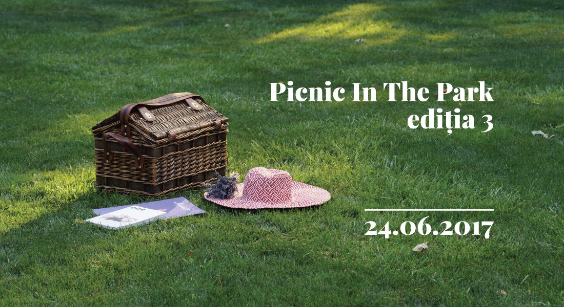 Picnic in the park 3