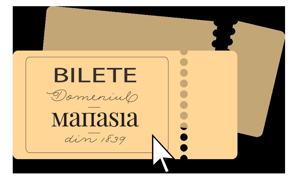 Bilete Domeniul Manasia