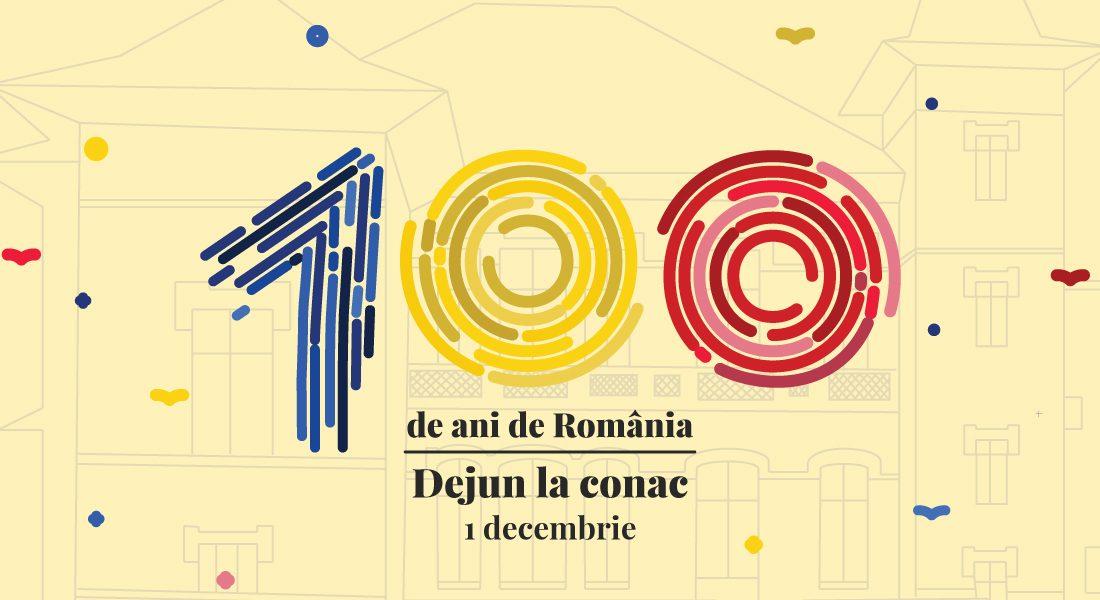100 de ani de Romania